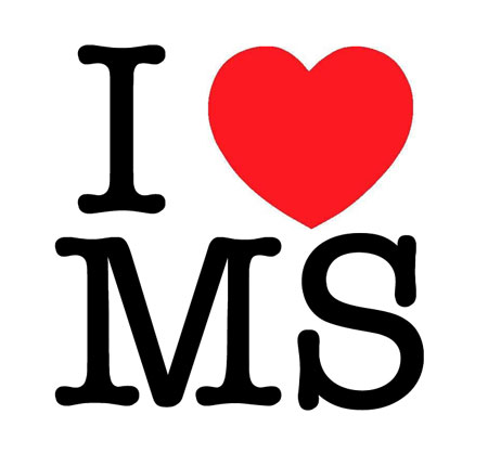 I Heart MS